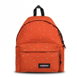 SAC A DOS EASTPAK PADDED 75T - RED HANDS