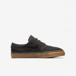 CHAUSSURE NIKE SB JANOSKI GS - THUNDER GREY / BLACK