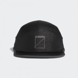 CASQUETTE ADIDAS SB NUMBER EDITION - BLACK