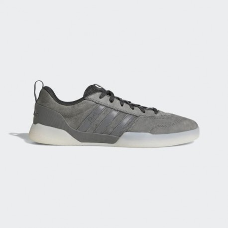 CHAUSSURE ADIDAS SB CITY CUP X NUMBERS - GREFOU / CARBON