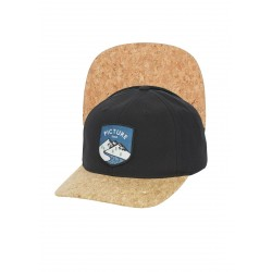CASQUETTE PICTURE CALLAGHAN - BLACK