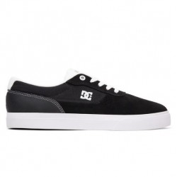 CHAUSSURES DC SWITCH S - BLACK WHITE BKW