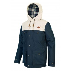 VESTE PICTURE JACK '19 - DARK BLUE