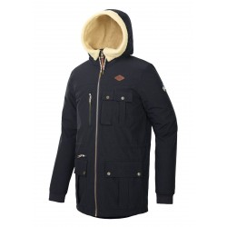VESTE PICTURE VERMONT '19 - DARK BLUE