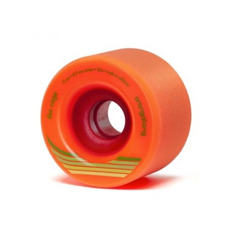 ROUES ORANGATANG THE CAGE - 73MM