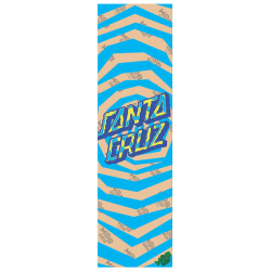GRIP MOB SANTA CRUZ ILLUSION DOT CLEAR