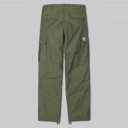 PANTALON CARHARTT WIP REGULAR CARGO PANT - ROVER GREEN STONE WASHED