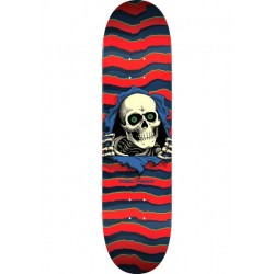 BOARD POWELL PERALTA RIPPER 8.25 - RED