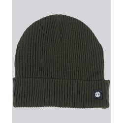 BONNET ELEMENT FLOW II BEANIE - INDIA INK