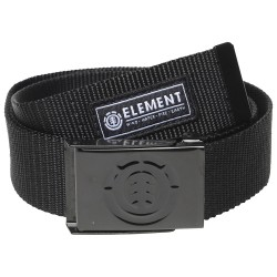CEINTURE ELEMENT BEYOND BELT - ALL BLACK