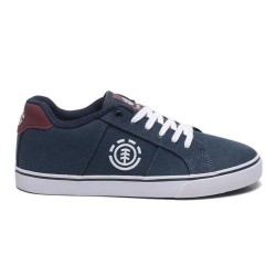 CHAUSSURE ELEMENT KID WINSTON - NAVY / WHITE