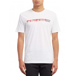 T-SHIRT VOLCOM COURTESY BASIC