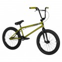 BMX SUBROSA 2019 TIRO XL - SATIN ARMY GREEN