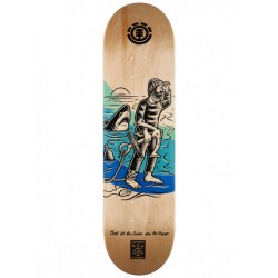 BOARD ELEMENT TIMBER VOYAGER 8.25