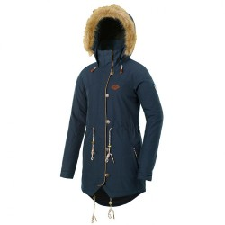 VESTE PICTURE ORGANIC KATNISS '19 - DARK BLUE