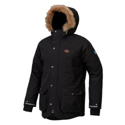 VESTE PICTURE ORGANIC KODIAK JACKET - BLACK