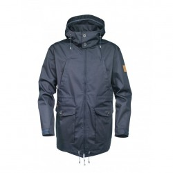 VESTE MAKIA FISHTAIL - NAVY