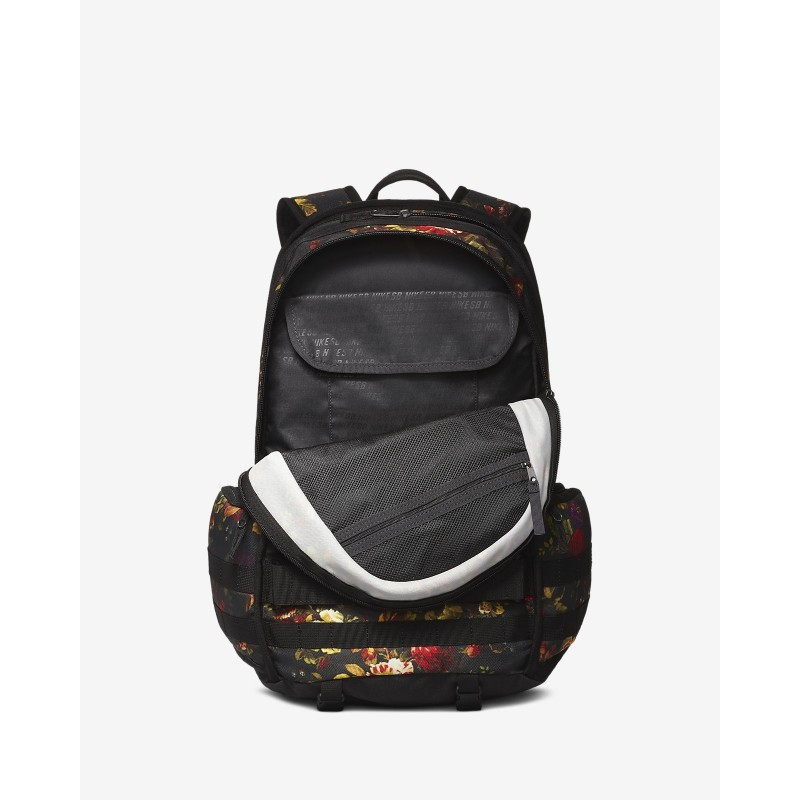 4c43a0578c Sac A Dos Nike Sb Rpm - Black Floral