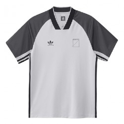 T-SHIRT ADIDAS NUMBERS JERSEY - BLACK / GREONE / CARBON