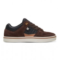 CHAUSSURES DC SHOES COURSE 2 SE - BROWN COMBO