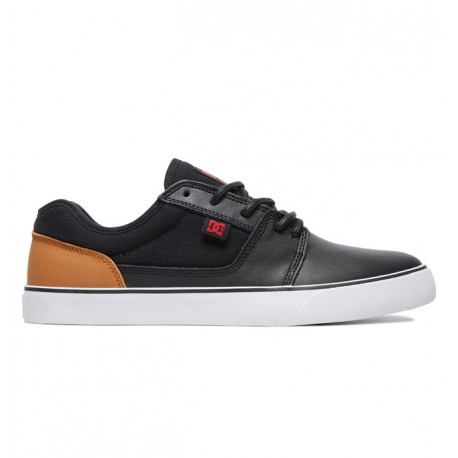 CHAUSSURES DC SHOES TONIK SE - BLACK CAMEL