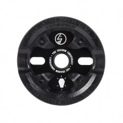 COURONNE TSC SABOTAGE SPROCKET 25T - BLACK