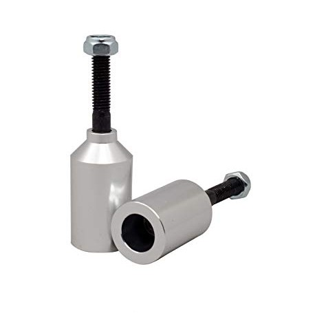 PEGS BLUNT SCOOOTER SILVER