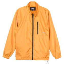 VESTE STUSSY MICRO RIP - ORANGE