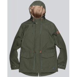 VESTE ELEMENT ROGHAN OLIVE DRAB