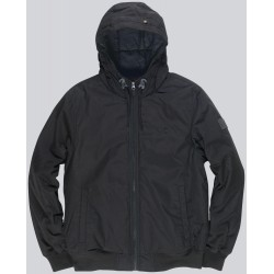 VESTE ELEMENT DULCEY WAX - FLINT BLACK