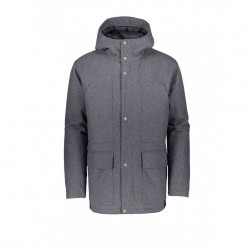 VESTE MAKIA FIELD JACKET - GREY