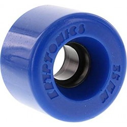 ROUE KRYPTONICS STAR TRAC 55MM - BLUE