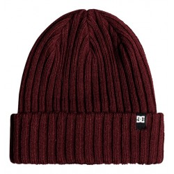 BONNET DC SHOES FISH N DESTROY - CABERNET