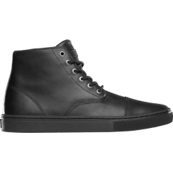 CHAUSSURES EMERICA HIGH RESERVE - BLACK GUM