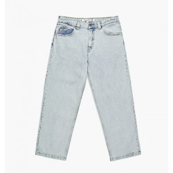 PANTALON POLAR '93 DENIM - LIGHT BLUE