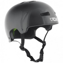 CASQUE TSG KID EVOLUTION INJECTED COLOR - INJECTED BLACK