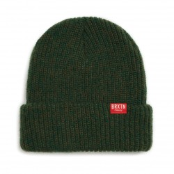 BONNET BRIXTON REDMOND - FOREST GREEN