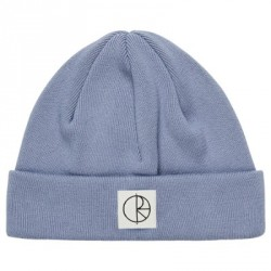 BONNET POLAR COTTON BEANIE - SKY BLUE