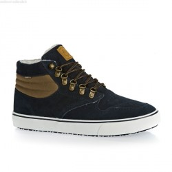 CHAUSSURES ELEMENT TOPAZ C3 MID - NAVY BREEN