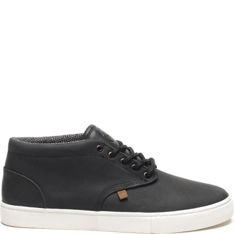 CHAUSSURE ELEMENT PRESTON - BLACK PREMIUM