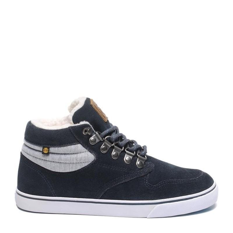 9c760ac2f1 Chaussure Element Kid Topaz C3 Mid - Navy Grey