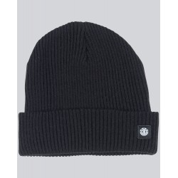 BONNET ELEMENT FLOW 2 BEANIE - ALL BLACK
