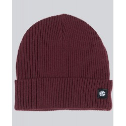 BONNET ELEMENT FLOW 2 BEANIE - NAPA RED