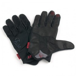 GANTS FUSE ALPHA REGULAR - BLACK