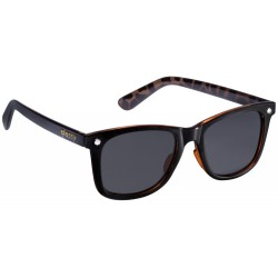 LUNETTES GLASSY MIKEMO PREMIUM POLARIZED - BLACK - TORTOISE POLARIZED