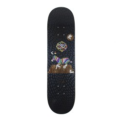 BOARD MAGENTA SOY PANDAY BIG - 8.25