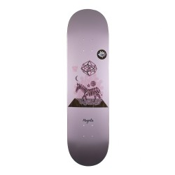 BOARD MAGENTA GLEN FOX SMALL - 7.875