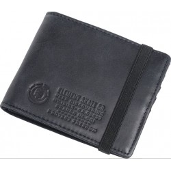 PORTEFEUILLE ELEMENT ENDURE L.II WALLET - BLACK