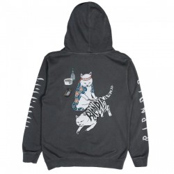 SWEAT RIPNDIP TATTOO NERM - BLACK