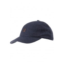CASQUETTE ELEMENT FLUKY DAD CAP - DENIM BLUE